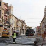 Ayuntamiento de Novelda 01-13-150x150 Avancen les obres de millora en Travessia i s'inicien actuacions en el barri de la Garrova