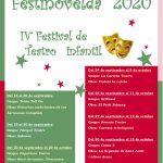 Ayuntamiento de Novelda 01-cast-150x150 Cultura inicia la programació virtual de la IV edició de FestiNovelda