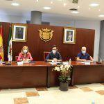 Ayuntamiento de Novelda 02-5-150x150 La Junta Local de Seguridad analiza las medidas adoptadas frente a la Covid-19 y en el ámbito de la violencia de género