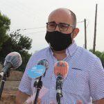 Ayuntamiento de Novelda 03-14-150x150 El carril ciclopeatonal de la Ronda Sur se prolonga hasta Cura González