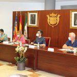 Ayuntamiento de Novelda 03-2-150x150 La Junta Local de Seguridad analiza las medidas adoptadas frente a la Covid-19 y en el ámbito de la violencia de género