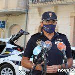 Ayuntamiento de Novelda 04-150x150 Nuevos vehículos para la Policía Local