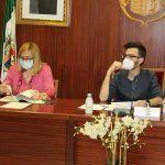 Ayuntamiento de Novelda 04-2-150x150 La Junta Local de Seguridad analiza las medidas adoptadas frente a la Covid-19 y en el ámbito de la violencia de género
