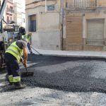 Ayuntamiento de Novelda 05-5-150x150 Avancen les obres de millora en Travessia i s'inicien actuacions en el barri de la Garrova