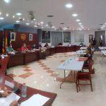 Ayuntamiento de Novelda 07-1-150x150 La Junta Local de Seguridad analiza las medidas adoptadas frente a la Covid-19 y en el ámbito de la violencia de género