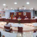 Ayuntamiento de Novelda 08-150x150 La Junta Local de Seguridad analiza las medidas adoptadas frente a la Covid-19 y en el ámbito de la violencia de género