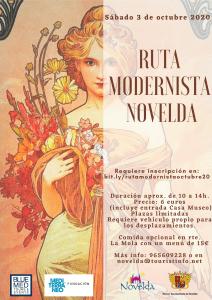 Ayuntamiento de Novelda ruta-modernista-octubre-20-212x300 Ruta Modernista Novelda