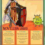 """Ayuntamiento de Novelda 02-2-150x150 Música, teatro y  poesía para conmemorar un 9 d'octubre """"atípico"""""""