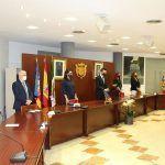 Ayuntamiento de Novelda 02-5-150x150 El alcalde, Fran Martínez, hace un llamamiento al esfuerzo común en un 9 d'octubre marcado por la pandemia