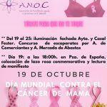 """Ayuntamiento de Novelda Cáncer-Mama-150x150 Novelda conmemora el Día Internacional del Cáncer de Mama bajo el lema """"Tócate para que no te Toque"""""""