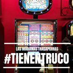 """Ayuntamiento de Novelda MÁQUINAS-CASTELLANO-150x150 Novelda se adhiere a la campaña """"Todos los juegos de azar #TienenTruco"""""""