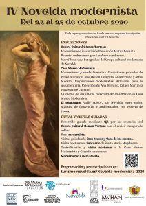 Ayuntamiento de Novelda Novelda-Modernista-1-212x300 IV Novelda Modernista