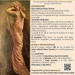 Ayuntamiento de Novelda Novelda-Modernista-150x150 Turisme programa una nova edició de Novelda Modernista