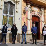 Ayuntamiento de Novelda 03-10-150x150 Los Moros y Cristianos de Novelda consiguen la declaración de Fiesta de Interés Turístico