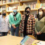 Ayuntamiento de Novelda 03-13-150x150 La Biblioteca Municipal premiada en el Concurs d'Animació a la Lectura María Moliner