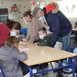 Ayuntamiento de Novelda 02-14-150x150 Escuela Inclusiva de Navidad, éxito de inclusión y convivencia