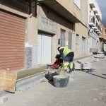 Ayuntamiento de Novelda 02-3-150x150 El Ayuntamiento mantiene los trabajos de mejora del lineal de aceras
