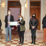 Ayuntamiento de Novelda 03-10-150x150 El Ayuntamiento entrega casi 109.000€ en subvenciones a las asociaciones socionasitarias