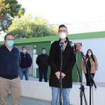 Ayuntamiento de Novelda 03-11-150x150 Conclou la reforma de vestidors i lavabos del camp de La Magdalena