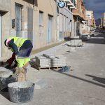 Ayuntamiento de Novelda 03-2-150x150 El Ayuntamiento mantiene los trabajos de mejora del lineal de aceras