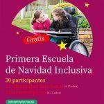 Ayuntamiento de Novelda 03-4-150x150 Educació posa en marxa la primera edició de l'Escola de Nadal Inclusiva
