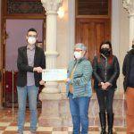 Ayuntamiento de Novelda 07-1-150x150 El Ayuntamiento entrega casi 109.000€ en subvenciones a las asociaciones socionasitarias