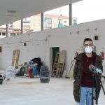 Ayuntamiento de Novelda 08-150x150 Avanzan las obras del Plan Edificant en el colegio Alfonso X El Sabio