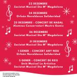 Ayuntamiento de Novelda Conciertos-Navidad-150x150 Música per al Nadal