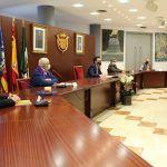 Ayuntamiento de Novelda 02-1-150x150 Los exalcaldes de Novelda muestran su apoyo al proyecto Puerto del Sol