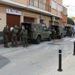 Ayuntamiento de Novelda 04-3-150x150 El Ejército colabora en las tareas de desinfección en Novelda