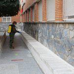 Ayuntamiento de Novelda 05-2-150x150 El Ejército colabora en las tareas de desinfección en Novelda