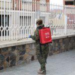 Ayuntamiento de Novelda 06-150x150 El Ejército colabora en las tareas de desinfección en Novelda