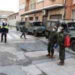 Ayuntamiento de Novelda 07-150x150 El Ejército colabora en las tareas de desinfección en Novelda