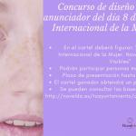 Ayuntamiento de Novelda 01-150x150 Igualdad convoca un concurso para el diseño del cartel anunciador del Día Internacional de la Mujer