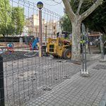 Ayuntamiento de Novelda 03-1-150x150 Se inician las obras de remodelación del parque Félix Rodríguez de la Fuente