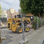 Ayuntamiento de Novelda 04-150x150 Se inician las obras de remodelación del parque Félix Rodríguez de la Fuente