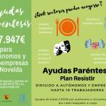 Ayuntamiento de Novelda Ayudas-Paréntesis-OK-150x150 Novelda se suma al Pla Resistir que aportarà més de mig milió d'euros a autònoms i microempreses locals