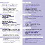 Ayuntamiento de Novelda diptico-150x150 8 de marzo, Mujeres Visibles
