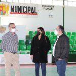 Ayuntamiento de Novelda 01-17-150x150 Novelda prepara la logística en el Pabellón Deportivo Municipal para las vacunaciones masivas en abril