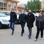 Ayuntamiento de Novelda 01-30-150x150 Educación busca la implantación de nuevos ciclos formativos en el IES La Mola