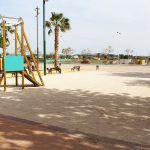 Ayuntamiento de Novelda 02-30-150x150 S'obri al públic la tirolina del parc de la Pedra