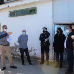Ayuntamiento de Novelda 04-10-150x150 Novelda prepara la logística en el Pabellón Deportivo Municipal para las vacunaciones masivas en abril