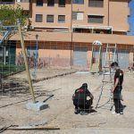 Ayuntamiento de Novelda 04-13-150x150 Mantenimiento de Ciudad realiza mejoras en el Parque de la Piedra