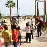Ayuntamiento de Novelda 04-18-150x150 S'obri al públic la tirolina del parc de la Pedra