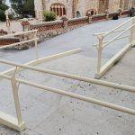 Ayuntamiento de Novelda 04-4-150x150 Finalitzen els treballs d'accessibilitat en la passarel·la d'accés al Castell