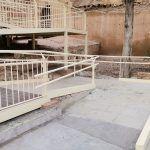 Ayuntamiento de Novelda 05-3-150x150 Finalitzen els treballs d'accessibilitat en la passarel·la d'accés al Castell