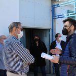 Ayuntamiento de Novelda 05-8-150x150 Novelda prepara la logística en el Pabellón Deportivo Municipal para las vacunaciones masivas en abril