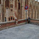 Ayuntamiento de Novelda 06-2-150x150 Finalitzen els treballs d'accessibilitat en la passarel·la d'accés al Castell