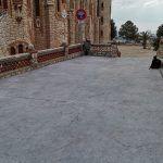 Ayuntamiento de Novelda 07-1-150x150 Finalitzen els treballs d'accessibilitat en la passarel·la d'accés al Castell