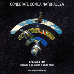 Ayuntamiento de Novelda Cartel-Hora-Planeta-150x150 Novelda se suma a la Hora del Planeta 2021